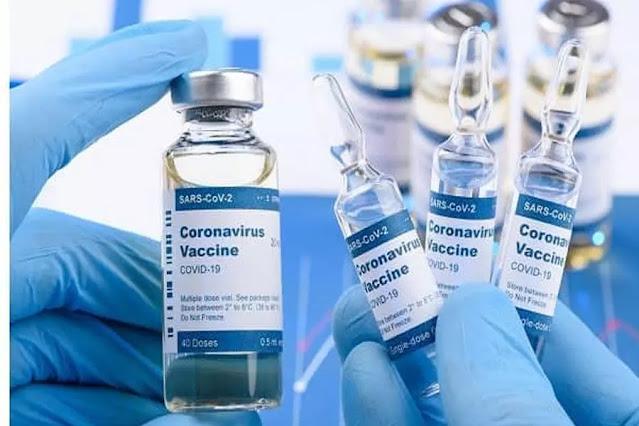 वैक्सीन लगवा चुके 65 और उससे ज्यादा उम्र वालों को अस्पताल में भर्ती होने खतरा कम