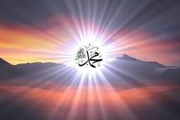 Nabi Muhammad saw Diangkat Menjadi Rasul - SD Kelas 5
