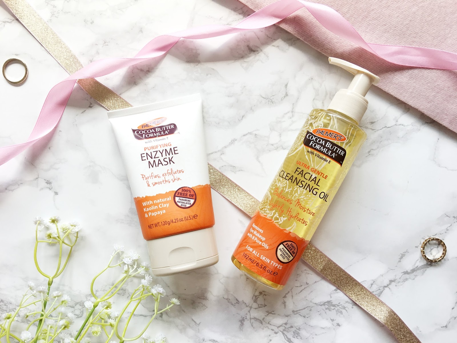 Palmer's Cocoa Butter Face Care