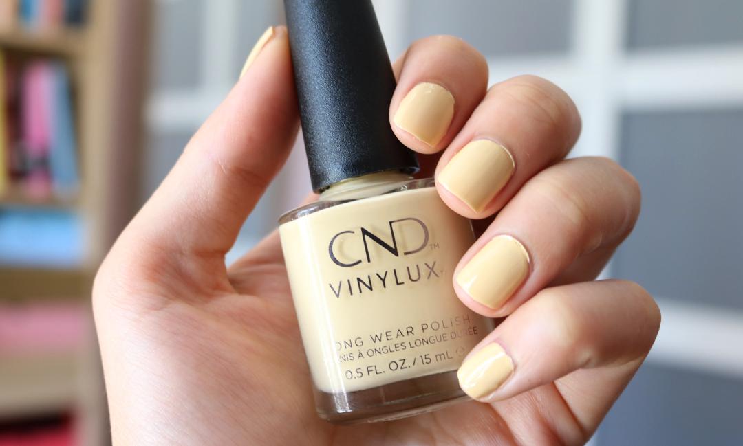 CND Vinylux - Vagabond