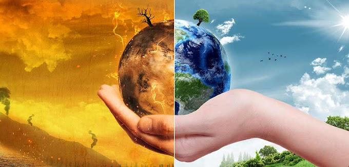 Olası Yeni Dünya ve Özlenecek Eski Dünya
