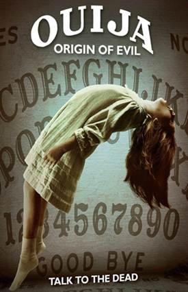 Ouija: Origin of Evil (2016) BluRay 1080p 720p