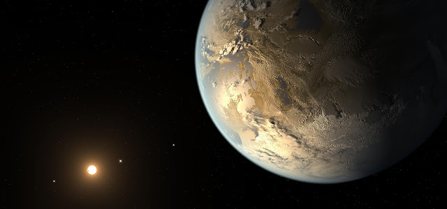 Exoplanets: How we'll search for signs of life