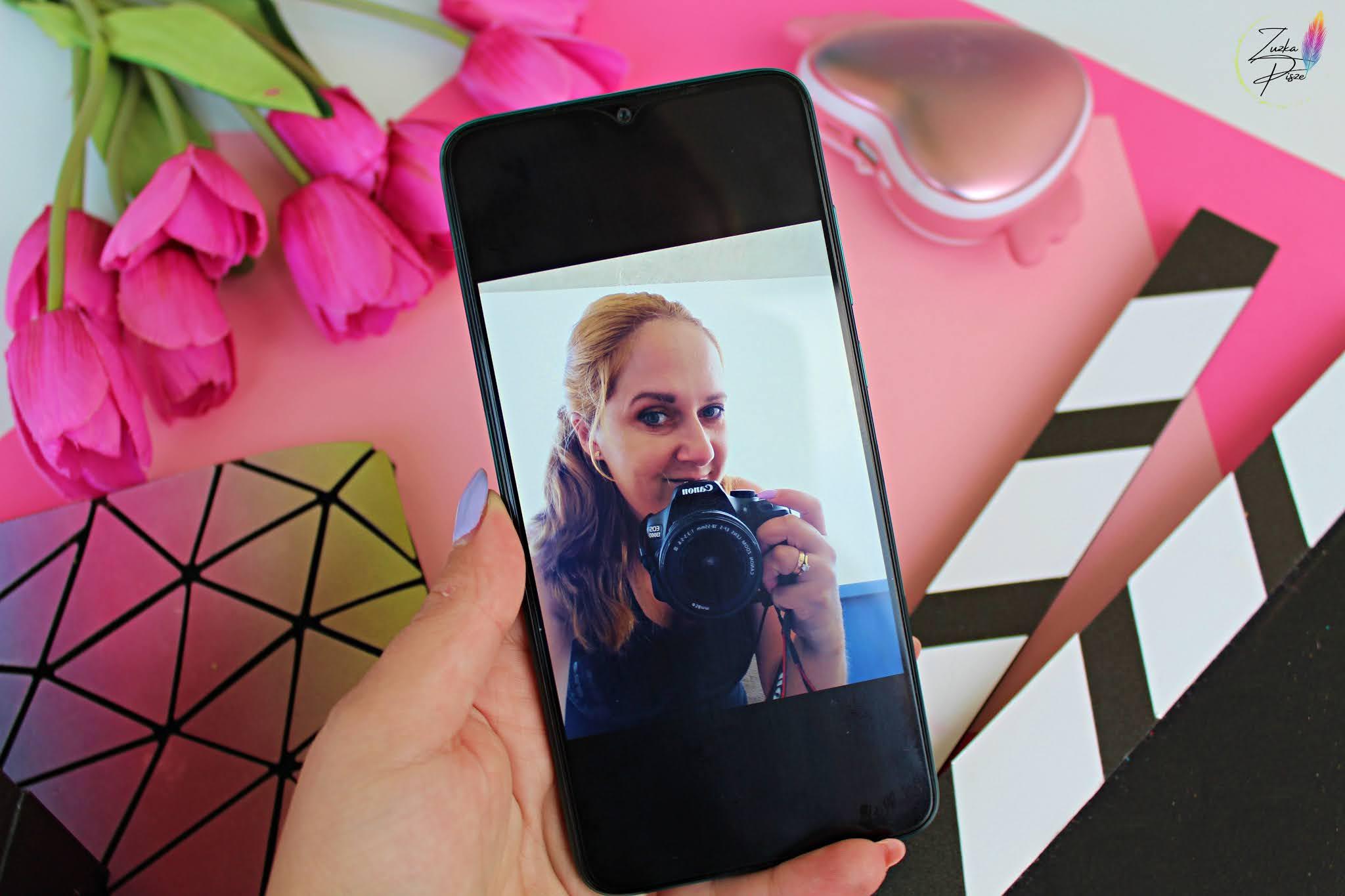 XIAOMI Redmi Note 8 PRO - recenzja smartfonu