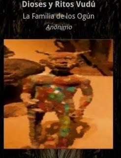 Libros para descargar en pdf sobre Vudu Dioses y Ritos Vudu