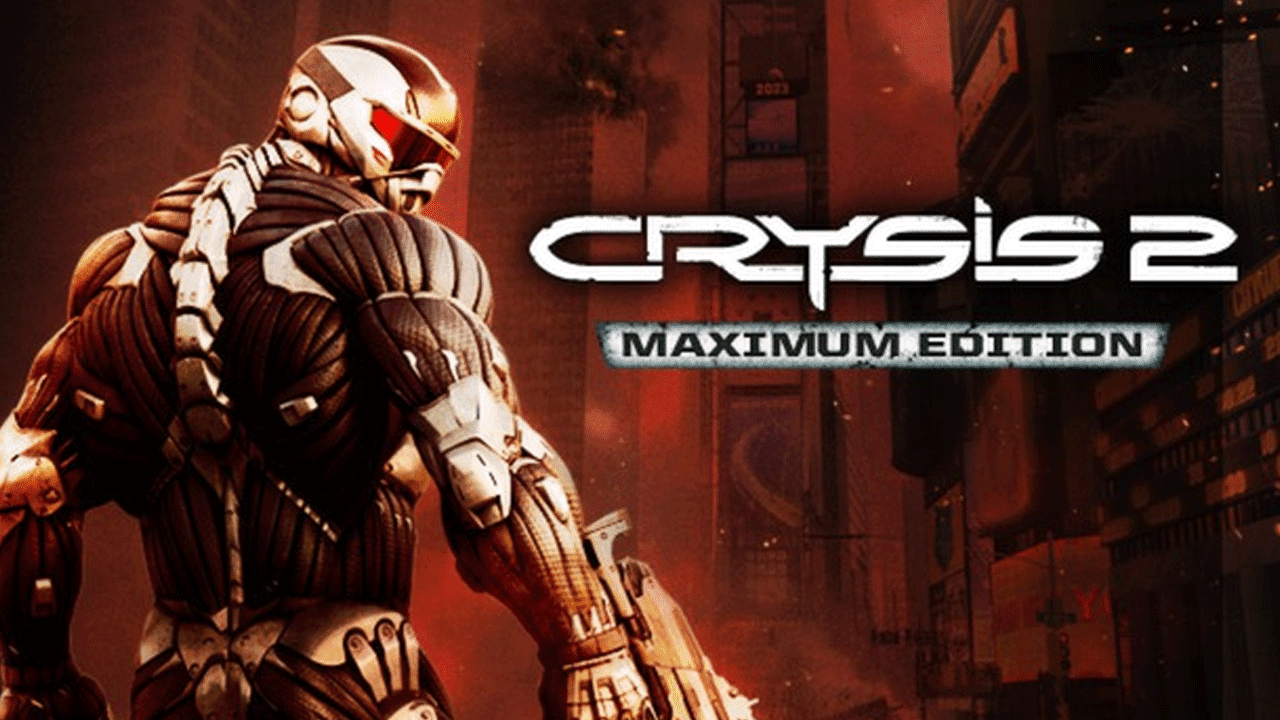 Link Tải Game Crysis 2 (Maximum Edition) Free Download