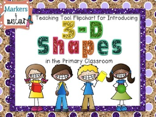 https://www.teacherspayteachers.com/Product/Flipchart-Teaching-Tool-3-D-Shapes-Review-Pages-Included-1627907