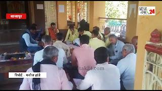सहकारिता कर्मचारी कलम बद हड़ताल निरंतर जारी