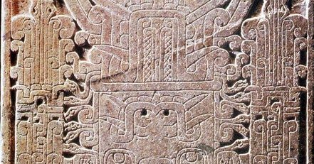 El regreso de la Estela de Raimondi  Antiguo Per Blog