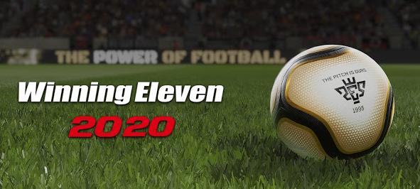 تحميل وتنزيل لعبة Winning Eleven 2020 1.2 APK للاندرويد