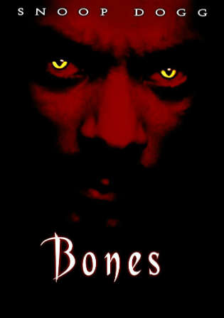 Bones 2001 WEB-DL 650MB Hindi Dubbed Dual Audio 720p Watch Online Full Movie Download bolly4u