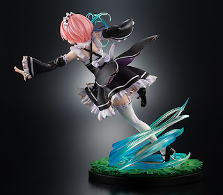 RE:ZERO - Ram: Battle with Roswaal Ver., KDColle