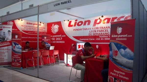 Cara Menghubungi CS Lion Parcel 24 Jam