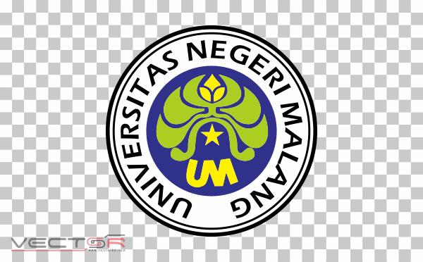Logo UM (Universitas Negeri Malang) - Download .PNG (Portable Network Graphics) Transparent Images