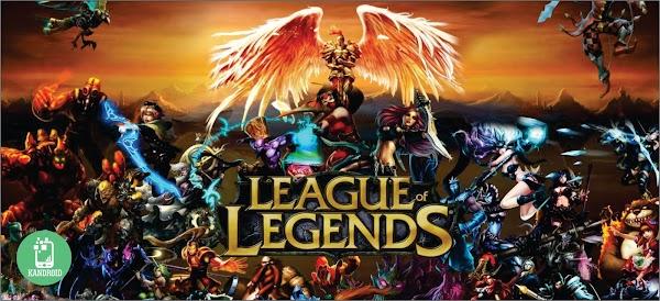 ZoomHack para League of Legends v2.0 Atualizado