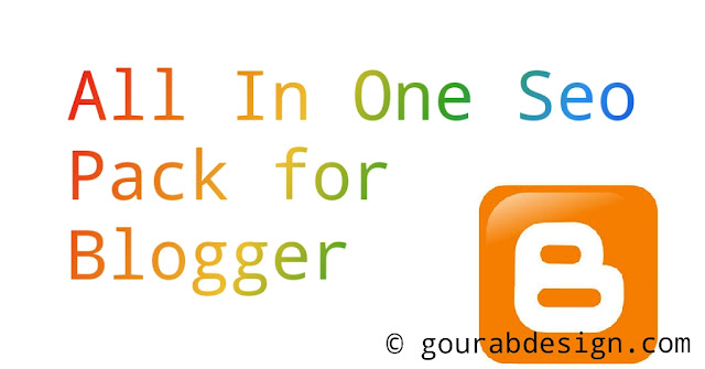 all in one yoast seo pack for blogger
