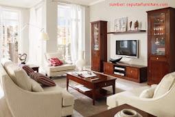 Tips Memilih Furniture Dengan Tepat