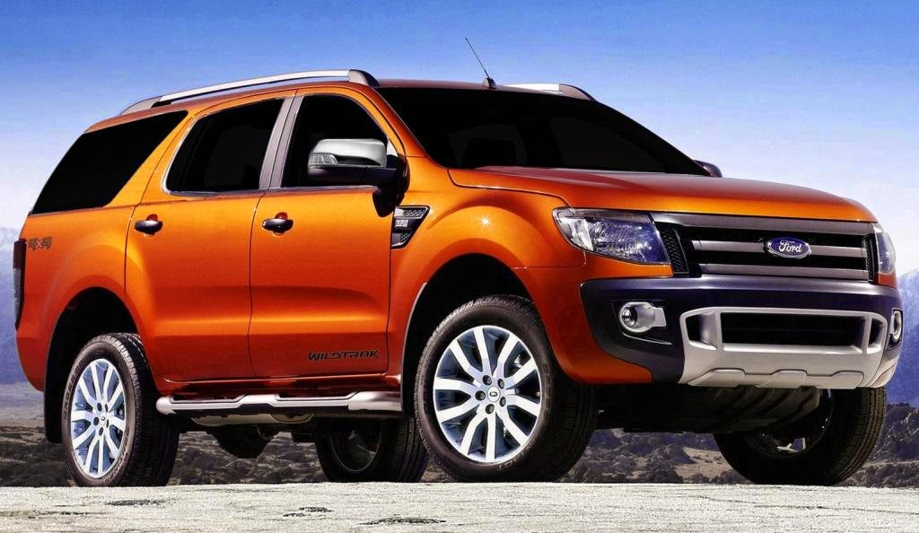 ford cars in south africa ford everest 7 seater. Black Bedroom Furniture Sets. Home Design Ideas