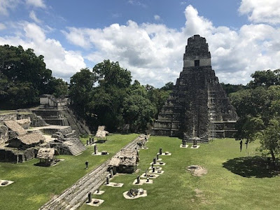 マヤ文明2