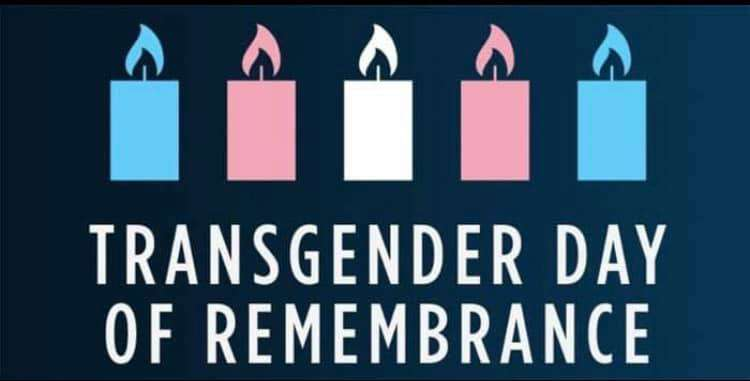 Transgender Day of Remembrance Wishes Lovely Pic
