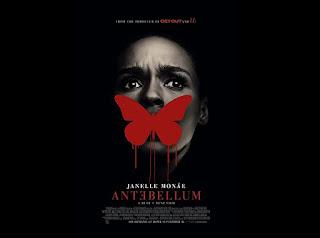 Review Antebellum (2020) Movie