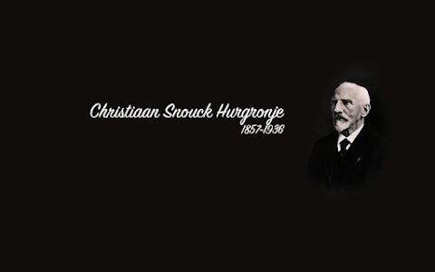 Haji Hasan Mustapa Sobatna Snouck Hurgronje