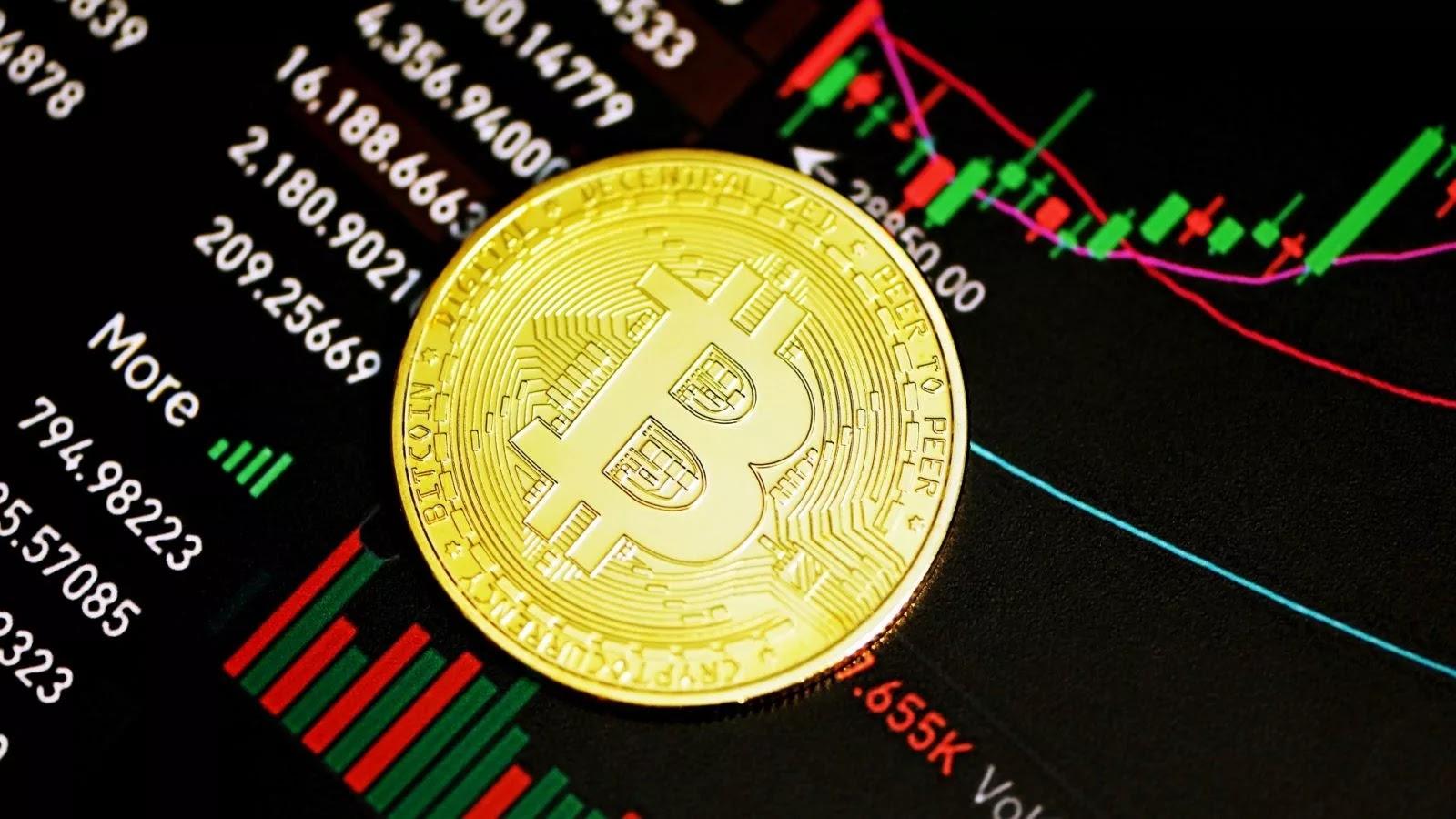 Prediksi Harga Bitcoin Hari ini: Sedang Mode Pullback, Titik Support BTC di 600 Jutaan