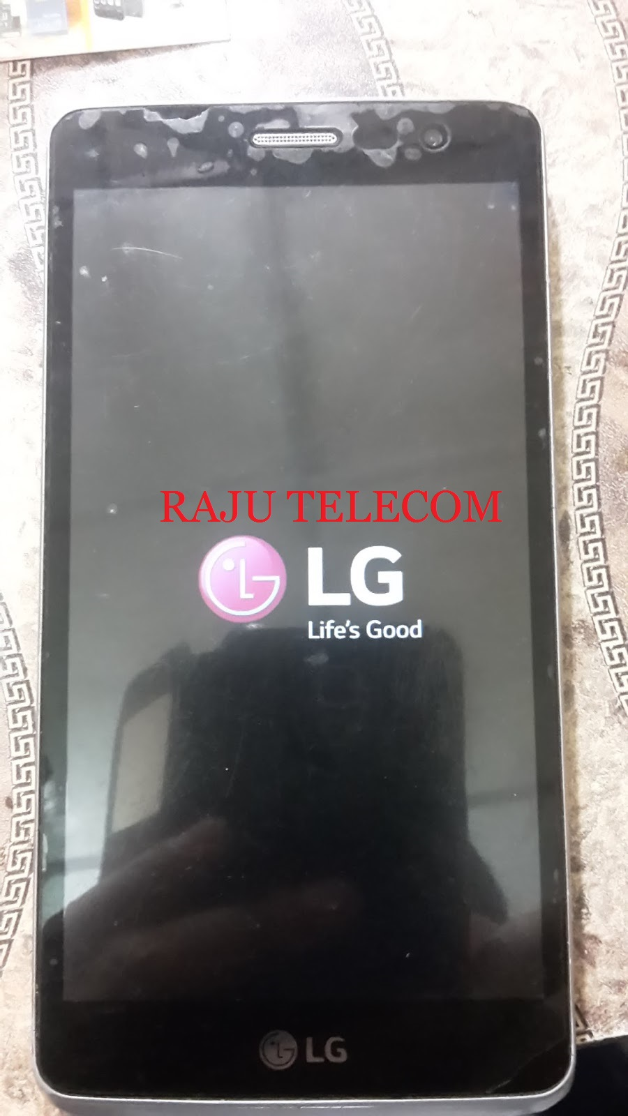 RAJU TELECOM* * *: LG V10 FLASH FILE MT6582 5 0 2 OFFICIAL