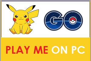Tutorial Lengkap Cara Main Pokemon GO di PC/Laptop (Install & Tangkap Pokemon)