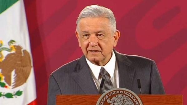 López Obrador agradece ayuda de médicos cubanos en México