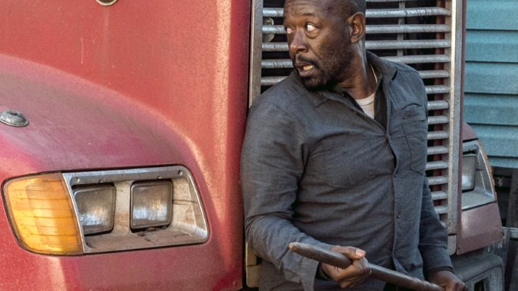 Fear The Walking Dead - Episode 4.01 - What's Your Story? - Sneak Peeks, Promotional Photos + Synopsis