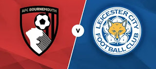 موعد مباراة ليستر سيتي وبورنموث بتاريخ 12-07-2020 والقنوات الناقلة في الدوري الإنجليزي