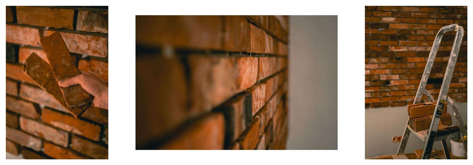 0 naturalna cegła cięta na ścianę jak położyć do jakiego wnętrza gdzie kupić cena tanio jak zaimpregnować cegła w salonie czy nadaje sie do mieszkania do kuchni czy jest trwała