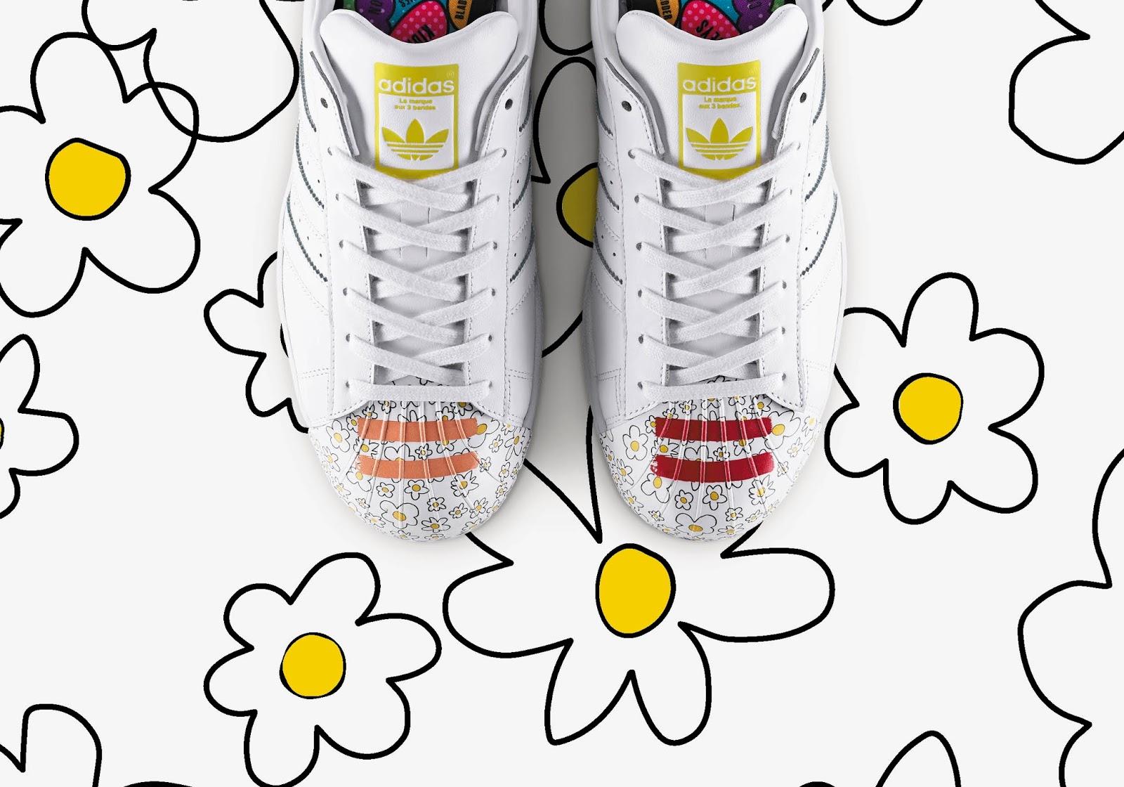 3024938e2 Adidas Originals x Pharrell Williams Superstar