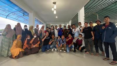 FPL Pasaman Barat Gelar Workshop Peningkatan Pemahaman Literasi