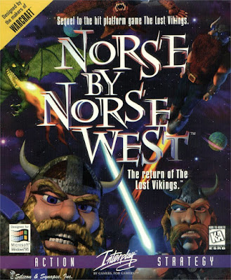 Lost Vikings 2 - Norse by Norse West Full Game Download