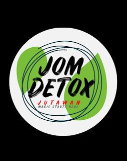 Program Jom Detox Jutawan