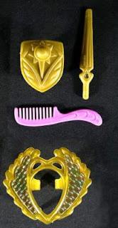 She-Ra giocattolo 1985