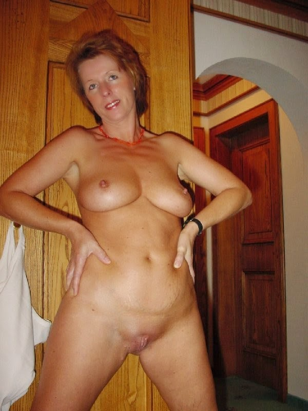 Naked Mature Cougars