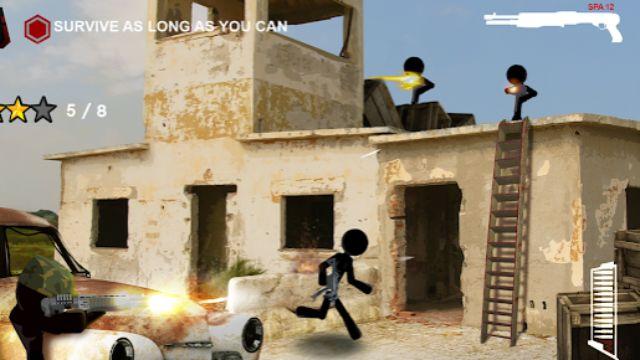 Download game sniper terbaik