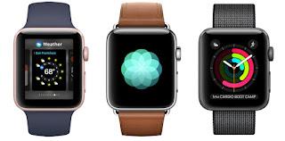 Inilah Keunggulan Apple Watch yang Ternyata Bisa Mendeteksi Detak Jantung Lebih Akurat