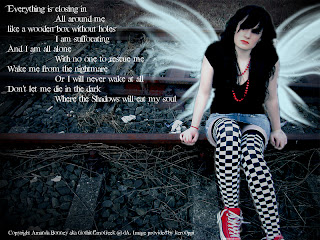 Cool Images Emo Gothic Images