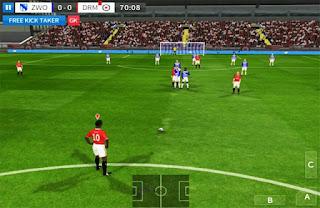 Dream League Soccer 2016 Mod Apk Unlimited Coins