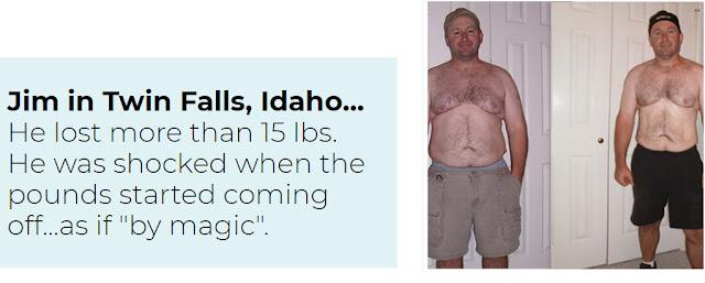weight dissolver program, weight dissolver program reviews, fat dissolver weight loss