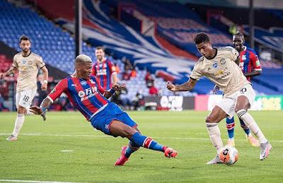 Gay cấn BXH Ngoại hạng Anh: Leicester – MU quyết chiến, định đoạt top 4 vòng cuối 2