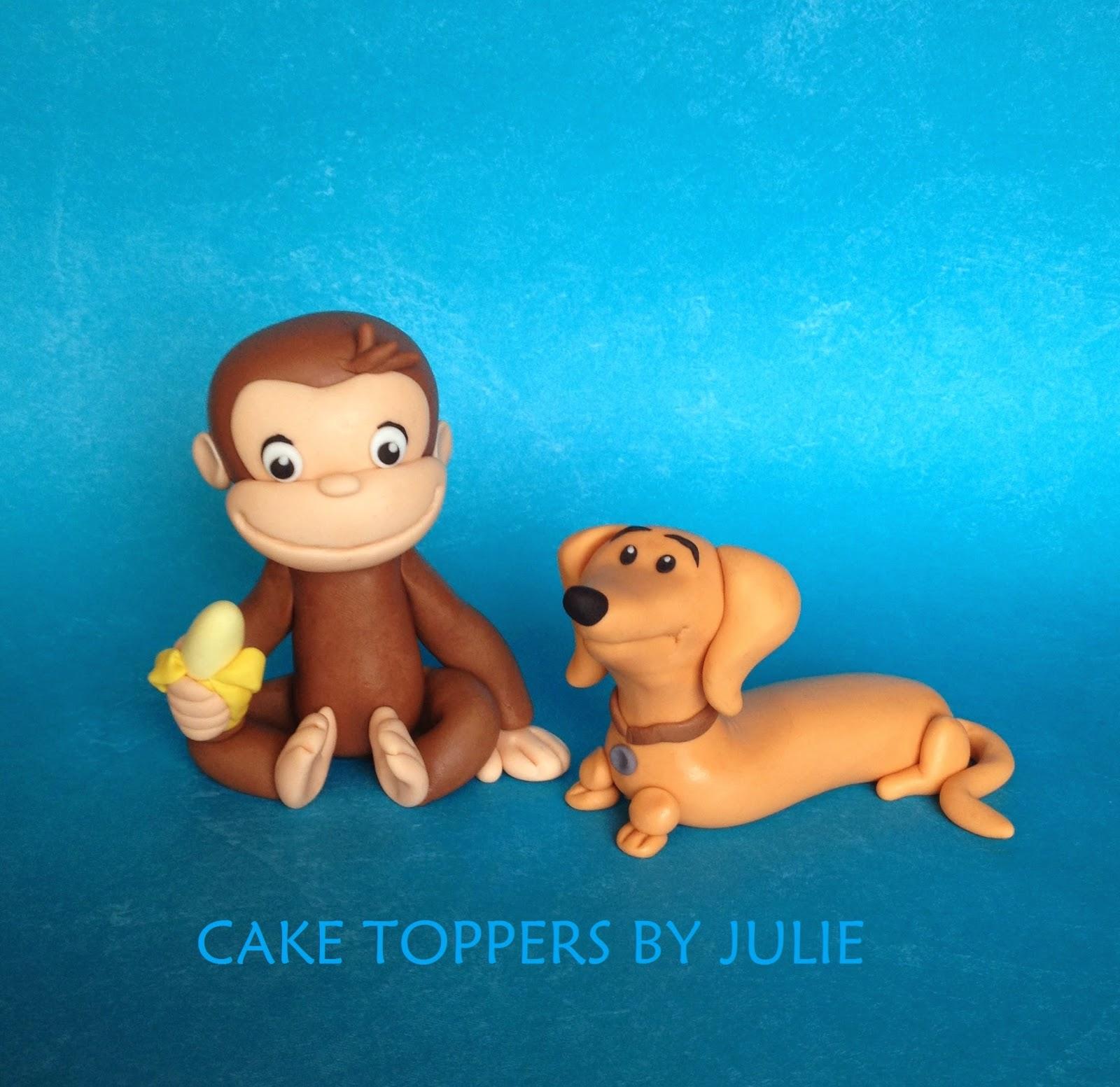 Custom Cakes by Julie: June 2014