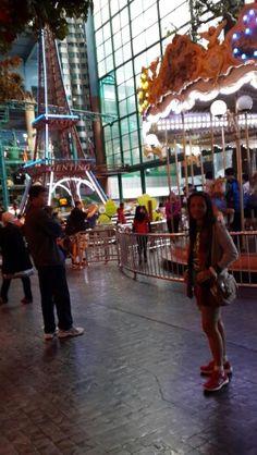 Wisata Genting Highland Malaysia