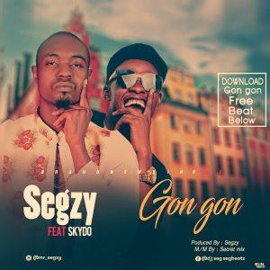 Segzy beat 14(prod by segzy) Gon Gon