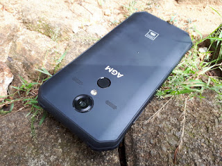 Hape Outdoor AGM A9 New 4G LTE Sound by JBL RAM 4GB ROM 32GB IP68 Certified