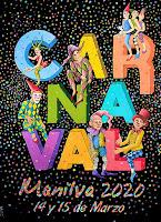 Manilva - Carnaval 2020 - Juan Oliva